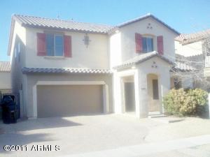 4522 E Los Alamos Street, Gilbert, AZ 85295