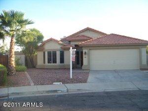 501 W AMOROSO Drive, Gilbert, AZ 85233