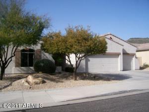 25820 N FERNBUSH Drive, Phoenix, AZ 85083