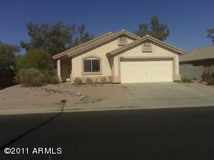 9212 E ELLIS Street, Mesa, AZ 85207