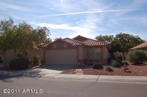 933 W CANTEBRIA Drive, Gilbert, AZ 85233