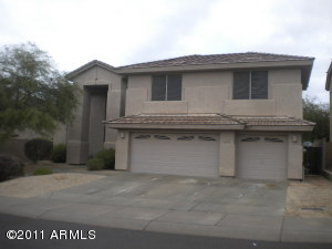 6114 E SONORAN Trail, Scottsdale, AZ 85266