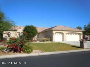 7170 W MARIPOSA GRANDE Lane, Peoria, AZ 85383