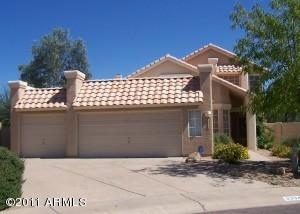 9394 E CORRINE Drive, Scottsdale, AZ 85260
