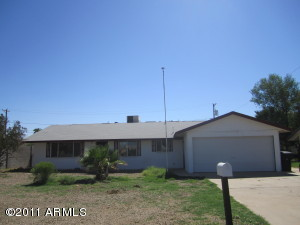 6719 E ARBOR Avenue, Mesa, AZ 85206