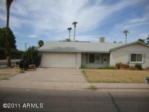 2356 W CONCHO Avenue, Mesa, AZ 85202