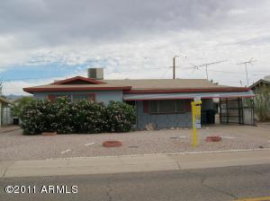 1355 S DELAWARE Drive, Apache Junction, AZ 85120