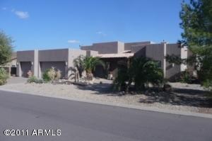 10275 N Nicklaus Drive, Fountain Hills, AZ 85268