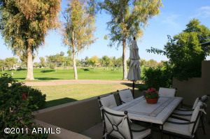 7400 E GAINEY CLUB Drive, 124, Scottsdale, AZ 85258