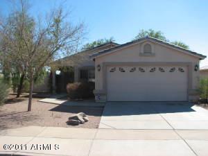 8963 E BUTTERNUT Avenue, Mesa, AZ 85208