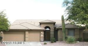 4560 E CHISUM Trail, Phoenix, AZ 85050