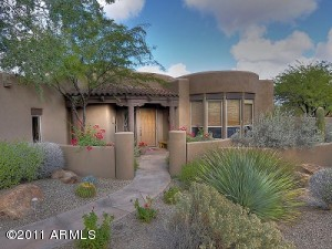 7888 E THORNTREE Drive, Scottsdale, AZ 85266