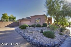 17301 E ALTA LOMA Drive, Fountain Hills, AZ 85268