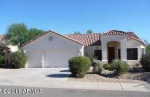 4895 E SKINNER Drive, Cave Creek, AZ 85331