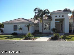 2222 N VAL VISTA Drive, 11, Mesa, AZ 85213