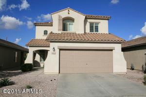 9122 E ALBANY Street, Mesa, AZ 85207