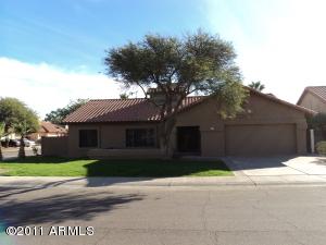 749 E COMSTOCK Street, Gilbert, AZ 85296