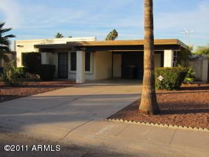 2714 W ELLIS Drive, Tempe, AZ 85282