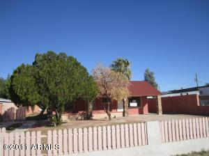 8110 E 6TH Avenue, Mesa, AZ 85208