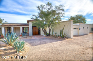 6043 E HUMMINGBIRD Lane, Paradise Valley, AZ 85253