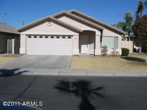3920 E KROLL Court, Gilbert, AZ 85234