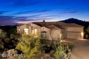 8350 E ARROYO HONDO Road, Scottsdale, AZ 85266