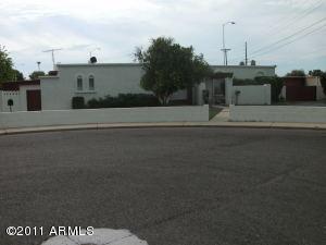 1026 E FAIRBROOK Circle, Mesa, AZ 85203