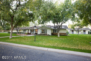 8201 N 74TH Place, Scottsdale, AZ 85258