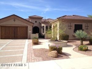 11480 N 124TH Way, Scottsdale, AZ 85259