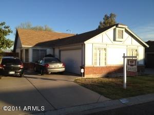 1111 N 64TH Street, 19, Mesa, AZ 85205