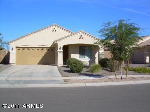 2972 E Aris Drive, Gilbert, AZ 85298