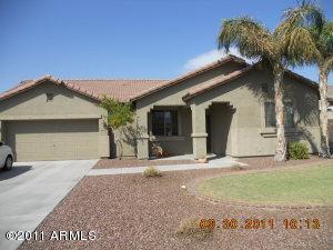 2350 S CARDINAL Drive, Apache Junction, AZ 85120
