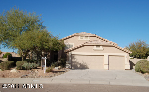 29251 N 46TH Street, Cave Creek, AZ 85331