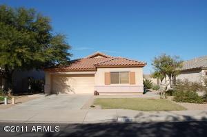 11536 E PERSIMMON Avenue, Mesa, AZ 85212