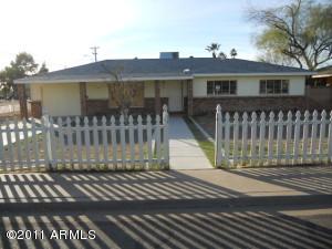 126 S Lazona Drive, Mesa, AZ 85204