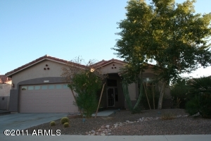 4729 E Nightingale Lane, Gilbert, AZ 85298