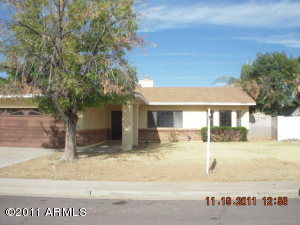 4736 E CONTESSA Street, Mesa, AZ 85205