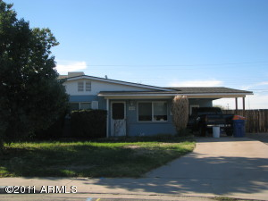 1662 N MARKDALE Drive, Mesa, AZ 85201