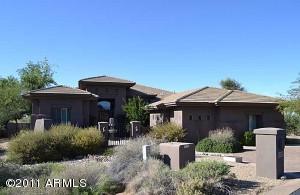 8407 E HIGH POINT Drive, Scottsdale, AZ 85266