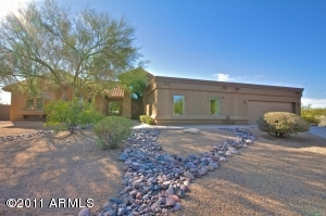 8002 E WHISPERING WIND Drive, Scottsdale, AZ 85255