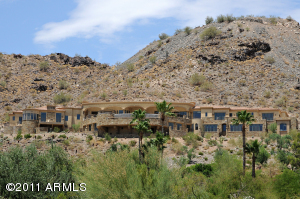 7004 N Invergordon Road, Paradise Valley, AZ 85253