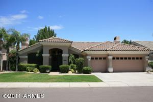 10425 N 55TH Place, Paradise Valley, AZ 85253