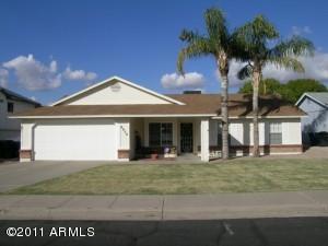 6050 E INGRAM Street, Mesa, AZ 85205