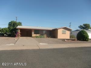 5440 E Cicero Street E, Mesa, AZ 85205