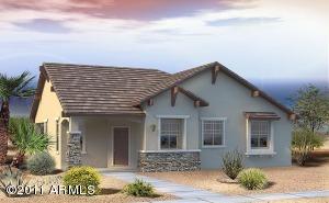 2563 S PENROSE Drive, Gilbert, AZ 85295