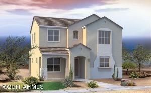 2541 S PENROSE Drive, Gilbert, AZ 85295