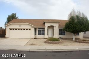 10924 E CONTESSA Street, Mesa, AZ 85207