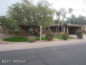 3137 N 63RD Place, Scottsdale, AZ 85251