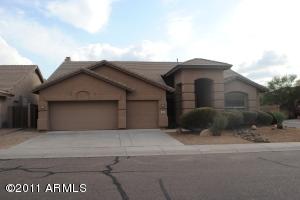 4505 E Chisum Trail, Phoenix, AZ 85050