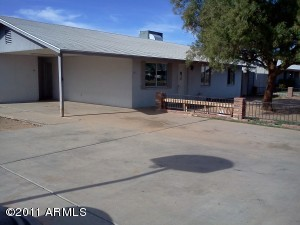 1764 S 80TH Place, Mesa, AZ 85209
